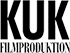 KUK Film Mobile Logo